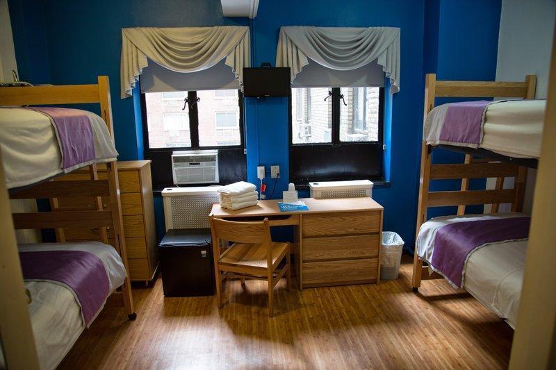 Vanderbilt YMCA Hostel