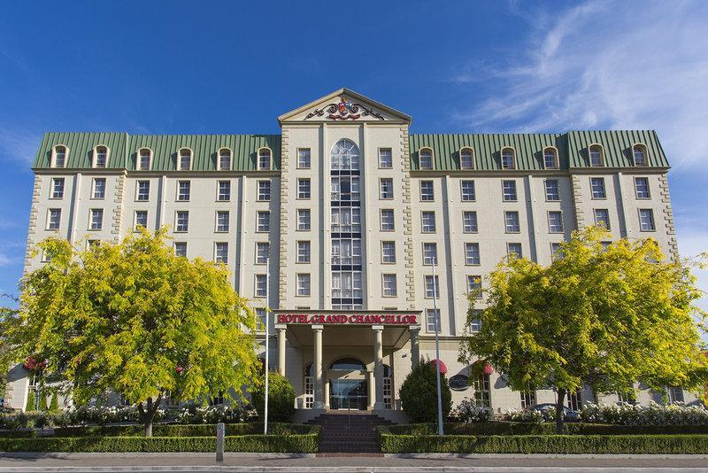 Grand Chancellor Launceston Hotel