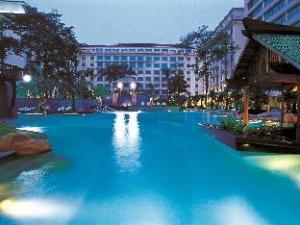 فندق دونج فانج (Dong Fang Hotel)