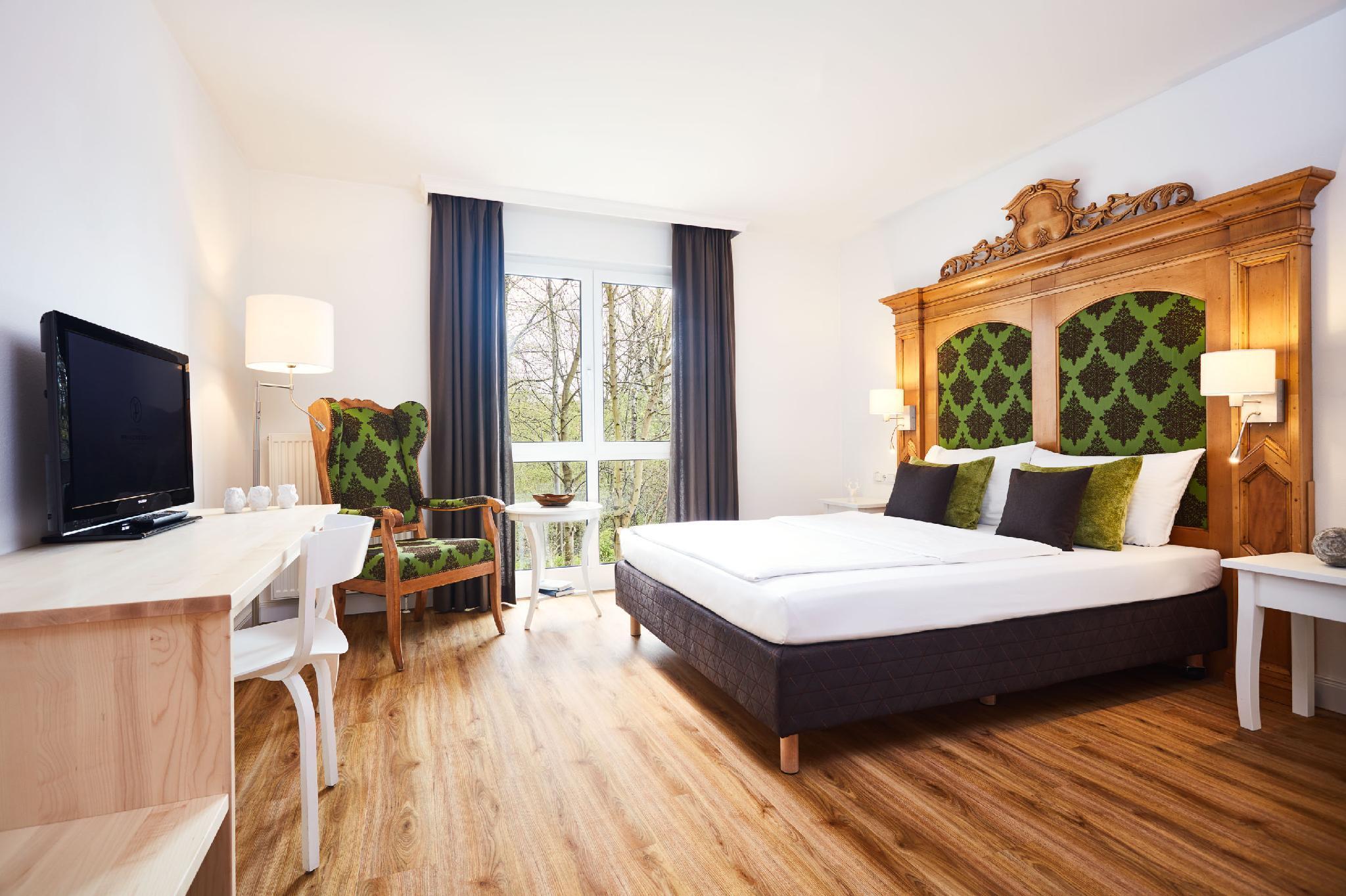 Hotel Prinzregent Munchen