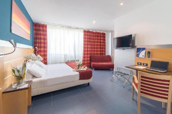 Idea Hotel Roma Nomentana Rome