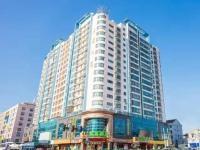GreenTree Alliance Hotel Wenzhou Cangnan Train Station Jiangwan Road