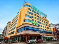 GreenTree Alliance Hotel Cenxi Guangnan Road