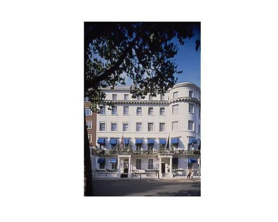 London Elizabeth Hotel London