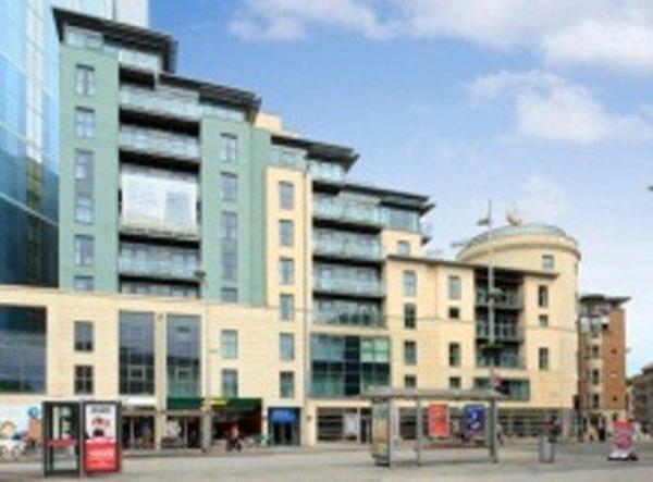 Saco Bristol - Broad Quay Apartment Bristol
