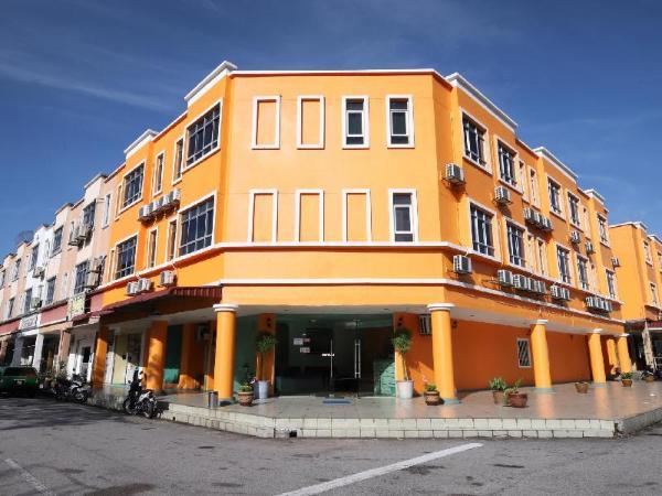 OYO 775 Hotel Sahara Inn Tanjong Malim (Selangor)