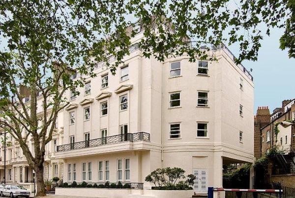 Europa House Apartments London
