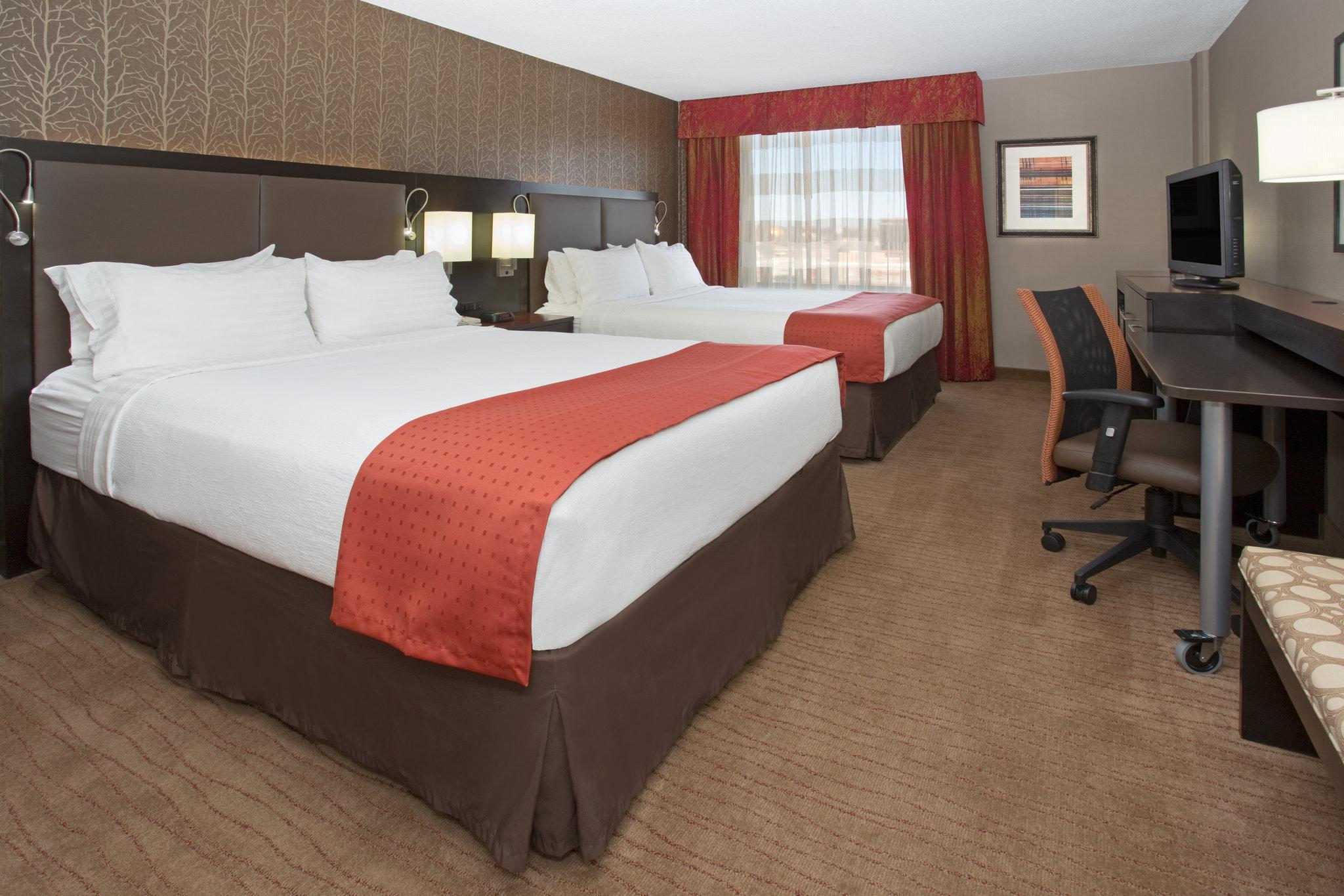Holiday Inn Denver Cherry Creek