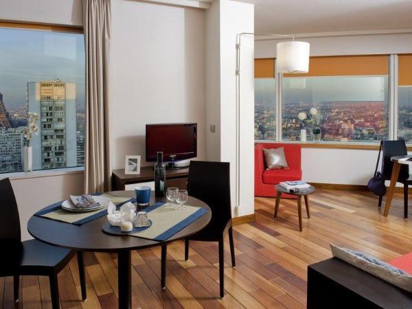 Aparthotel Adagio Paris Tour Eiffel Paris