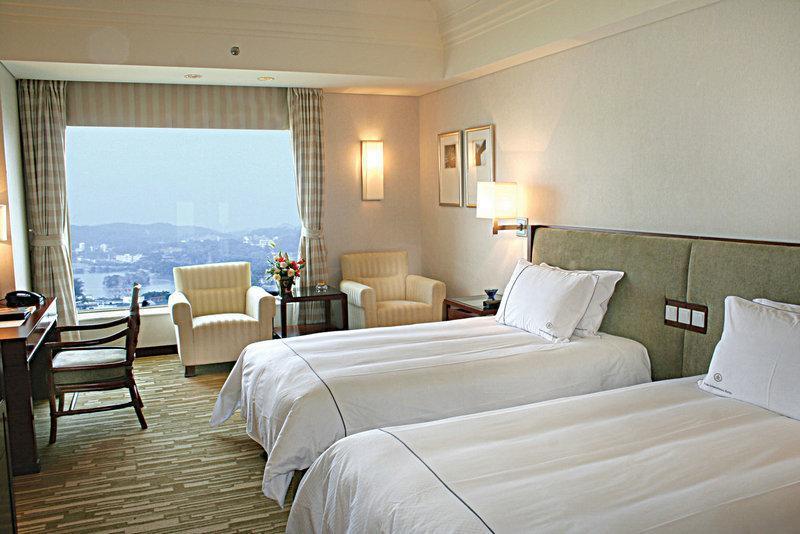 Kande International Hotel