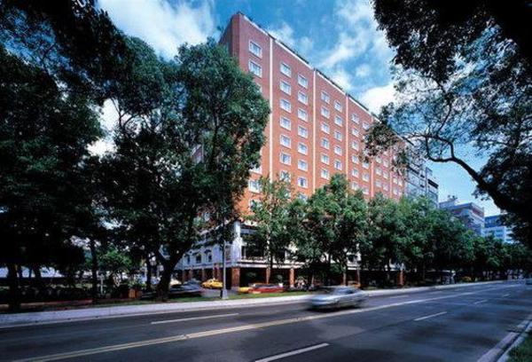 Hotel Royal Nikko Taipei Taipei