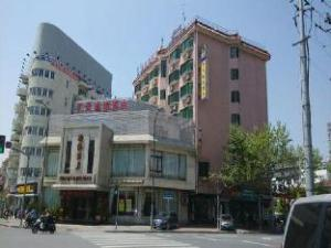 7 Days Inn Shanghai Hongkou Football Stadium Branch