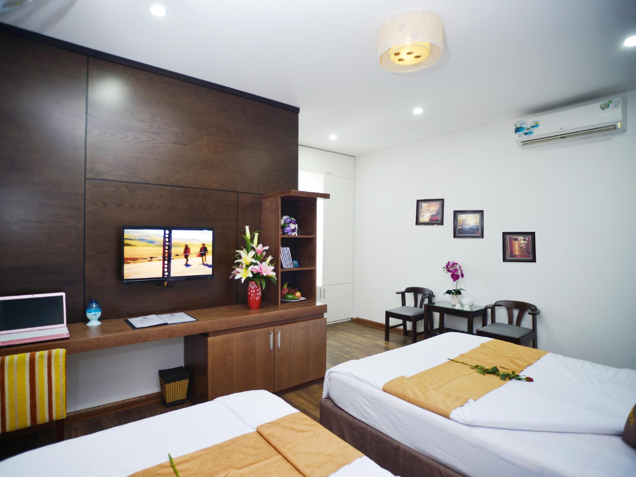 Nice Hotel Da Nang