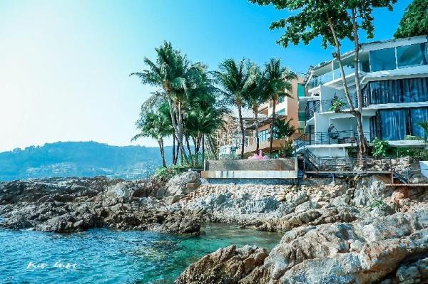 Patong Sunset Villa Phuket (SHA Certified) Phuket