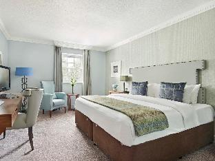 Фото отеля Mottram Hall - Qhotels