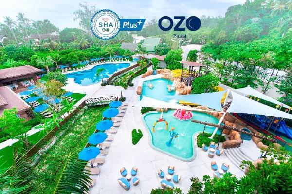 OZO Phuket (SHA Plus+) Phuket