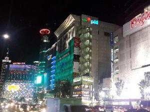 Myeongdong City Hostel