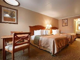 Фото отеля Best Western Plus Revere Inn and Suites