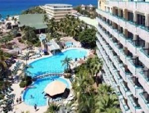 Sonesta Maho Beach Resort And Casino