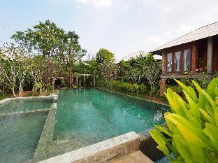 バーンスク スコータイ リゾート BaanSuk Sukhothai Resort