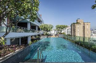 akyra Thonglor Bangkok อคีรา ทองหล่อ กรุงเทพฯ
