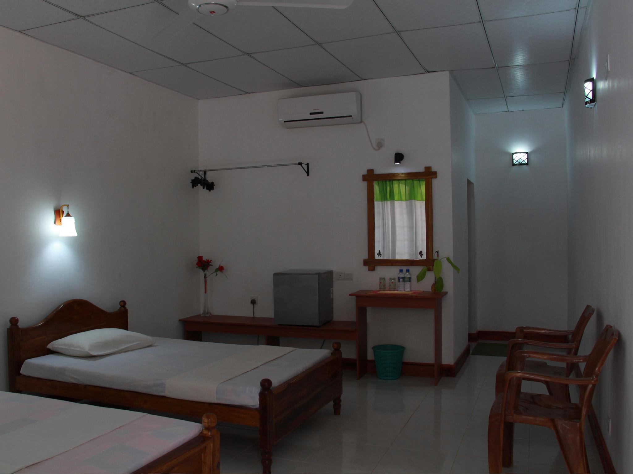 Habarana A4 Villa 2