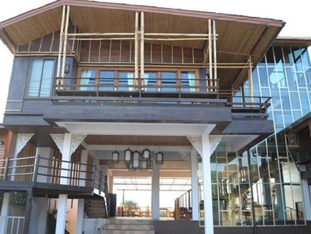 ริเวอร์ แบงค์ รีสอร์ท – River Bank Resort