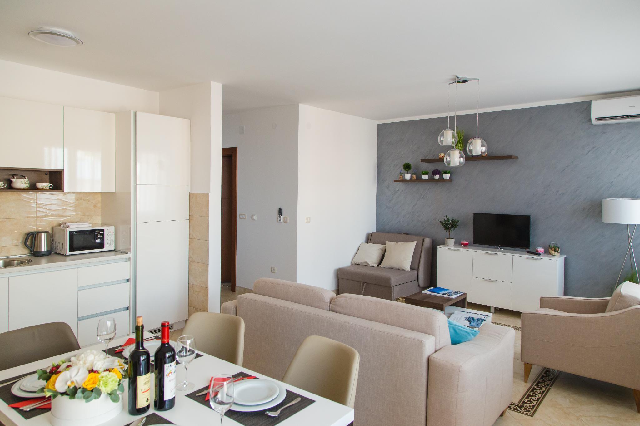 ANATOLIA Aparthotel
