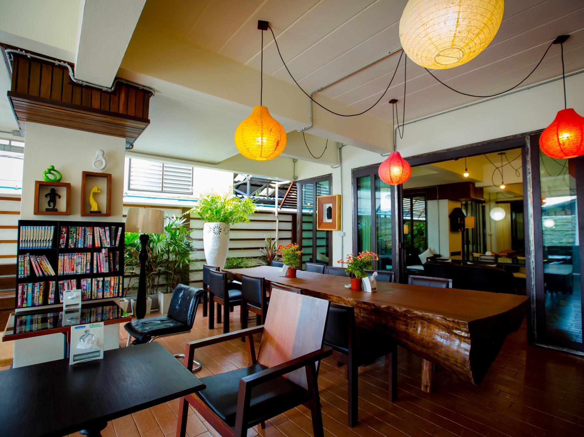 ส่วนลดสูงสุด 30% โรงแรมกำแพงงาม - เชียงใหม่ รีวิว Pantip