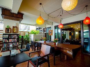 Kampaeng Ngam Hotel โรงแรมกำแพงงาม