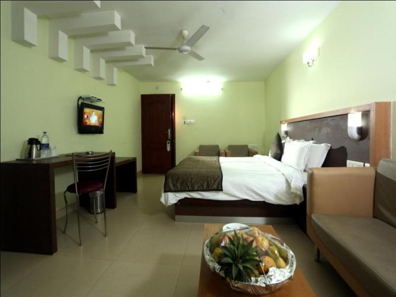 Hotel Kingfort