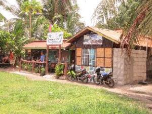Tumamak Lodge
