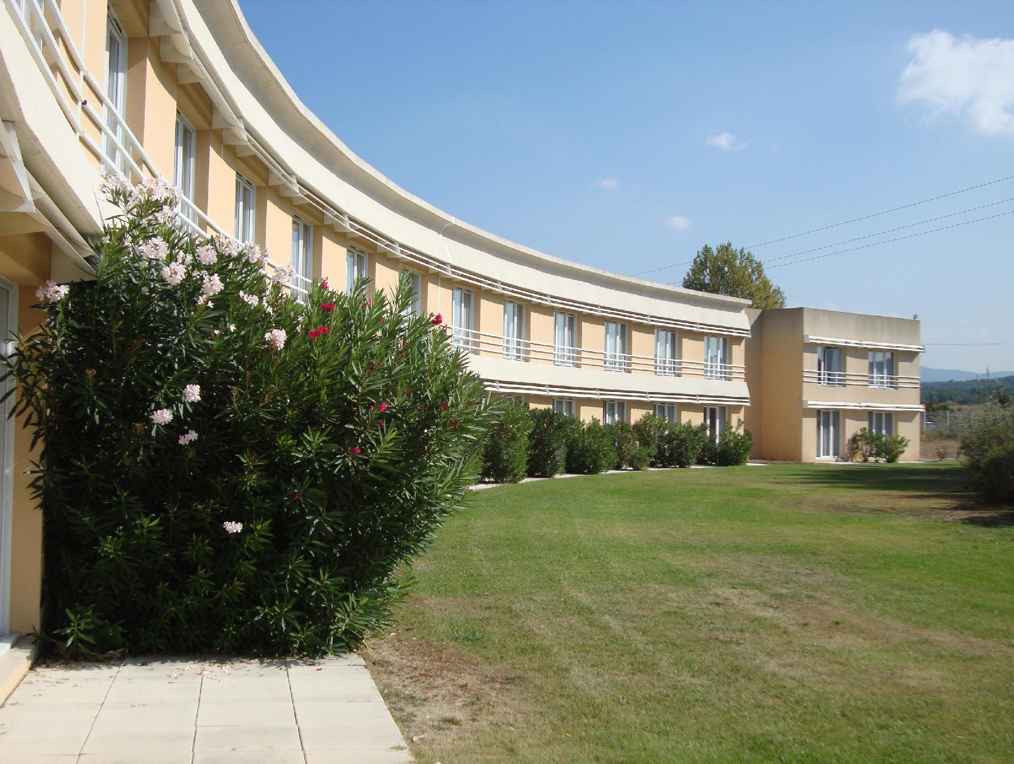 Hotel Aix Sainte Victoire