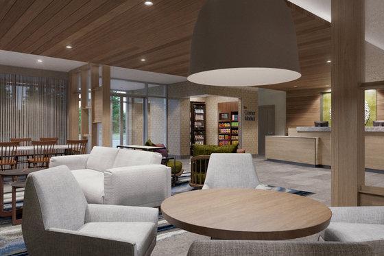 Fairfield Inn & Suites By Marriott Santee