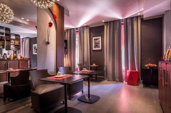 Hotel Garance Paris