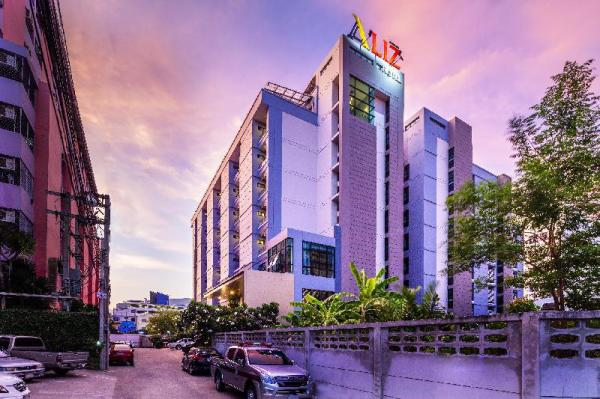 Aliz Hotel Bangkok