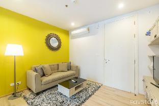 [プーケットタウン]アパートメント(30m2)| 1ベッドルーム/1バスルーム Charming Sky Pool Rooftop 1BR Phuket City