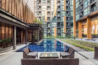 Breathtaking Sky Pool Rooftop 1BR Phuket City อพาร์ตเมนต์ 1 ห้องนอน 1 ห้องน้ำส่วนตัว ขนาด 30 ตร.ม. – ตัวเมืองภูเก็ต