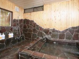 Cottage Inn Log-cabin