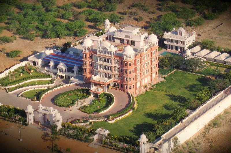 GenX Kishangarh By 1589 Hotels