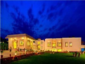 OM Rudrapriya Resort