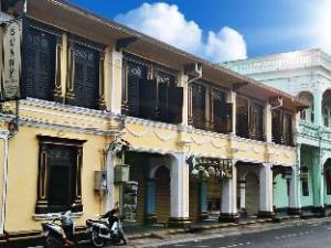 Phuket Sunny Hostel