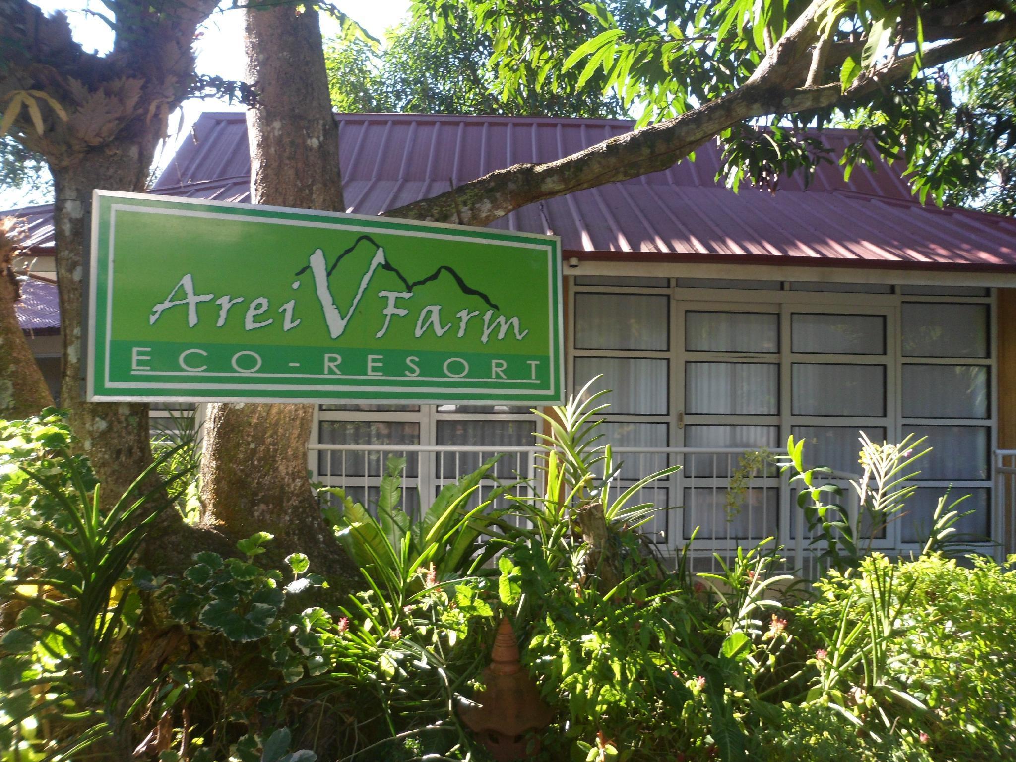 Areiv Farm Eco Resort