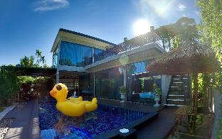 [バンチャーン]ヴィラ(180m2)| 3ベッドルーム/3バスルーム OI Sky Pool Villa