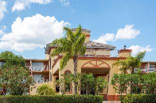 Howard Johnson Inn Tropical Palms Kissimmee