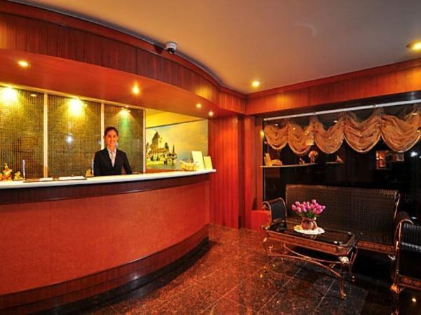 Erawan Hotel Phuket