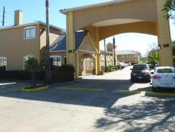 Americas Best Value Inn & Suites Houston Katy Houston