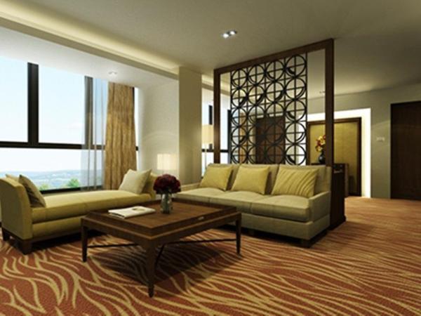 Aristo International Hotel Lao Cai City