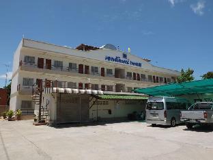Ekaluk Place and Resort เอกลักษณ์ เพลส แอนด์ รีสอร์ท