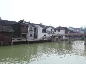 關於烏鎮民宿 (Wuzhen Guesthouse)